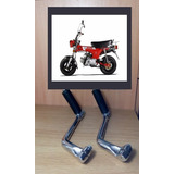 Repuestos Para Moto Dax Honda Y Similares Patada De Arranque