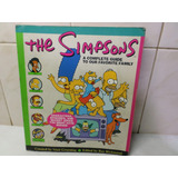 The Simpsons Complete Guide Guia Importado Usa 1997