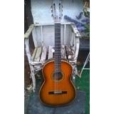 Guitarra Antigua Tizona Medio Concierto