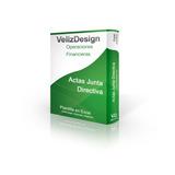 Plantilla Excel Formato De Actas Junta Directiva Empresas