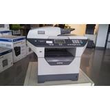 Fotocopiadora Brother Multifuncion Dcp-8085dn