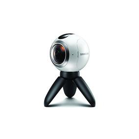 Samsung Gear360 - Camara Vr De Alta Resolucion