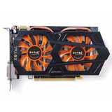 Geforce Zotac Gtx Performance Nvidia Gtx 660 Ti 2gb Ddr5 192