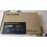 Balanceador De Carga Tp-link Modelo Tl-r480t+