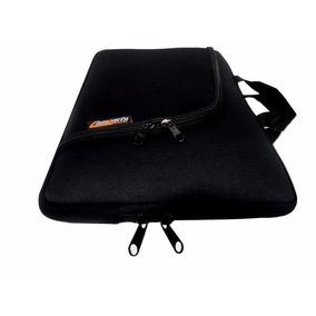 Capa Case P/ Netbook Asus 13.3 Polegadas C/ Bolso Externo