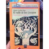 Libro : El Valle De Los Cocuyos