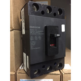 Disjuntor Trifasico Eletromar Ca 100a 125a 150 175 200 225a