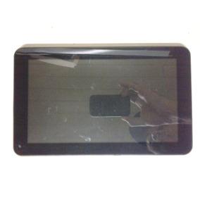 Tablet 9 Polegadas Cce Motion Tab Tr91 Com Tela Quebrada.