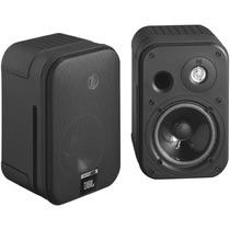 Par Monitor Jbl Control One 1 Caixa Acústica Home G Musical