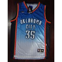 Camiseta Oklahoma City Nba !!!