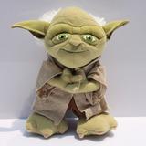 Mestre Yoda Star Wars - Pelucia Brinquedos E Hobbies