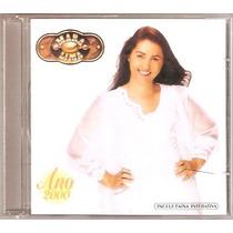 Cd Mara Lima - Ano 2000 - Novo***