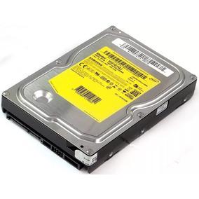 Hd Desktop 160gb Samsung Sata2 7200rpm