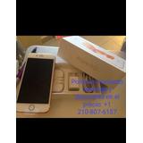 Iphone 6s Plus 64 Gb Electrobegui