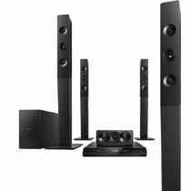 Home Theater Philips 1000w Rms 5.1 Bluetooth - Htd5580