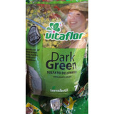 Sulfato De Hierro Fertilizante Granulado Jazmin Limonero 1kg