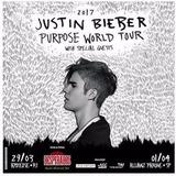 Imperdível!!! Ingressos Show Justin Bieber 29/03