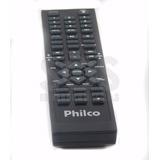 Controle Remoto Mini System Ph200 Ph200n Original!