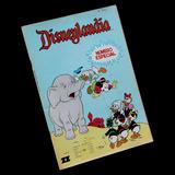 ¬¬ Cómic Disney Disneylandia Especial Nº392 Zig Zag 1966 Zp
