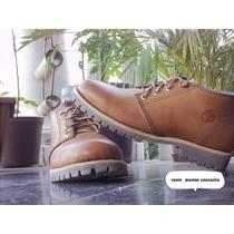 Zapatos Y Botas Timberland 100% Cuero Original Mayor Y Detal
