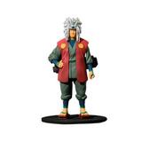 Coleção Miniaturas Naruto Edição 06 Jiraya
