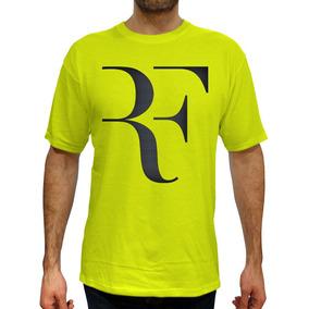 Playera Roger Federer Perfect
