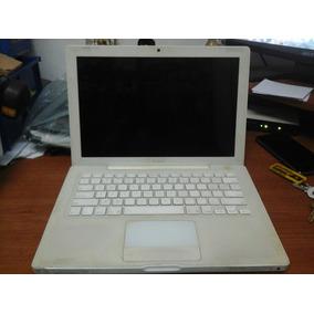 Laptop Macbook 13 Mid 2006 Intel Core 2 Duo 1.83 1.25gb Ram