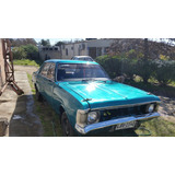 Chevrolet Opala 74 Exonerado! Motor Opel 2.3 Diesel
