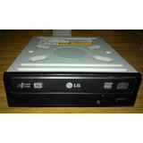 Super Multigrabador Interno - Quemador-ide- Lg Cd- Dvd