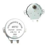 Motor De Microondas 110v 49tyj