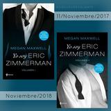 Yo Soy Eric Zimmerman Vol 1 Y 2 - M. Maxwell