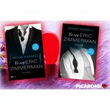 Yo Soy Eric Zimmerman Vol 1 Y 2 Megan Maxwell Epub Pdf