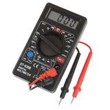 ¡ Multimetro Digital Dt-830b Tester Mide Dac Dcv Acv Omh !!