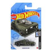 Carrinho Hot Wheel À Escolha - Edição Rod Squad - Mattel