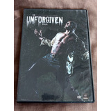 Dvd Original. Unforgiven 2008. Wwe.