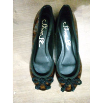 Sapatilha Shoestock (oncinha Nº 38)