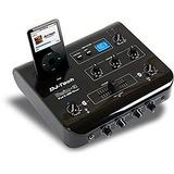 Dj Tech Umix-3 Controlador-mezcladora Dj Para Ipod, 2 Canale