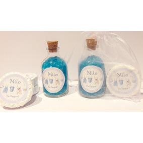 Sales Aromaticas 30cm3+jabón Souvenirs+bolsaorganza