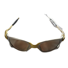 Lentes Oakley Juliet 24k - Óculos De Sol Oakley no Mercado Livre Brasil 6f96de9da3