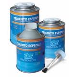 Cemento Tg C 1/4l. Tirso Gomez Para Parche 250cc