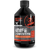 L-carnitine 2000 Mg-480ml-military Trail By Midway