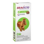 Bravecto  Antipulgas 10 A 20kg + Brinde