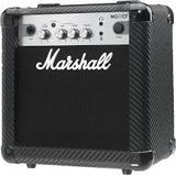 Amplificador De Guitarra Marshall Mg10cf 10w - Envio Gratis