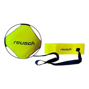 Kit Entrenamiento Futbol Volley Reusch Practica Sin Pelota