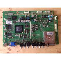 Placa Principal Philips 42pt7321 Flat Tv S-17 T-5244 Pt/b
