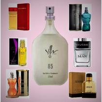 Perfumes Deo Colonias Yes Cosmetics 85 Ml Inspirações Marcas