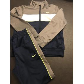Equipo Nike Importado Niño Talle 7