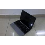 Laptop Toshiba De 3ra Gen Gran Potencia Y Velocidad