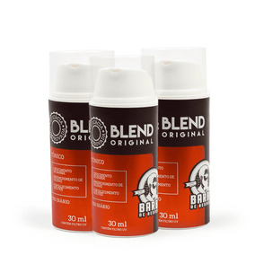 Kit Blend Original® 3 Meses De Tratamento