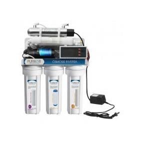 Equipo purificador de agua osmosis en mercado libre m xico - Aparatos de osmosis ...